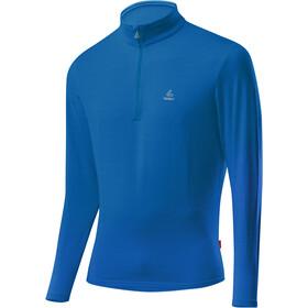 Löffler Basic CF Transtex Zip-Sweater mit Stehkragen Herren mauritius